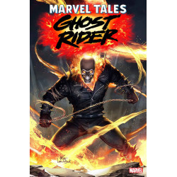 MARVEL TALES GHOST RIDER 1