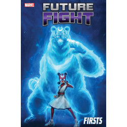 FUTURE FIGHT FIRSTS CRESCENT IO 1