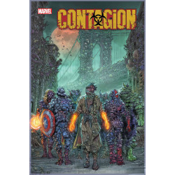 CONTAGION 5