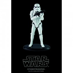 STAR WARS ELITE - STORMTROOPER - STATUE