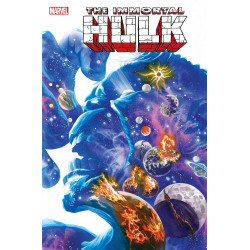 IMMORTAL HULK 25
