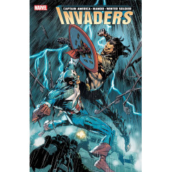 INVADERS 10