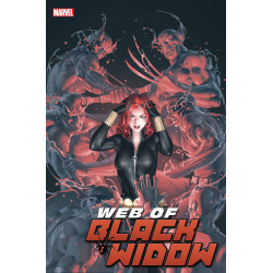 WEB OF BLACK WIDOW 2