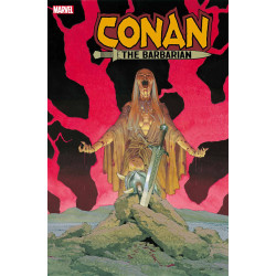 CONAN THE BARBARIAN 10