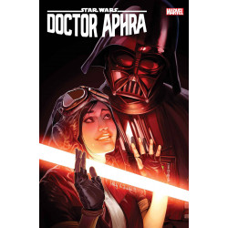 STAR WARS DOCTOR APHRA 37