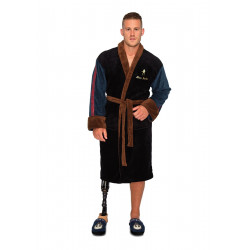 HAN SOLO STAR WARS BATHROBE