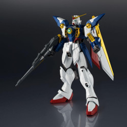 XXXG-01W WING GUNDAM MOBILE SUIT GUNDAM ACTION FIGURE