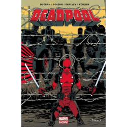 DEADPOOL MARVEL NOW T03