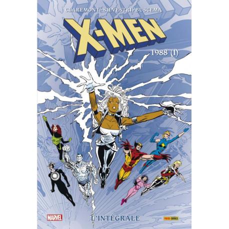 X-MEN INTEGRALE T20 1988(I) ED 50 ANS