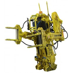 POWER LOADER - ALIENS - VEHICULE DELUXE ACTION FIGURE