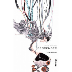 URBAN INDIES - DESCENDER TOME 2