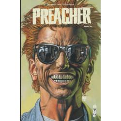 VERTIGO ESSENTIELS - PREACHER TOME 3