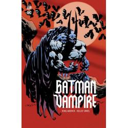 DC DELUXE - BATMAN VAMPIRE
