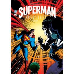 URBAN KIDS - SUPERMAN AVENTURES TOME 2