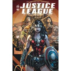 DC RENAISSANCE - JUSTICE LEAGUE TOME 10