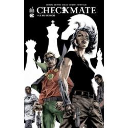 DC CLASSIQUES - CHECKMATE TOME 1