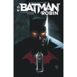 DC RENAISSANCE - BATMAN & ROBIN TOME 6