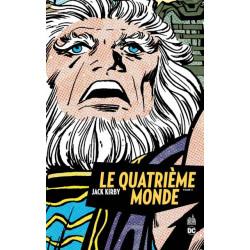 DC ARCHIVES - QUATRIEME MONDE (LE) TOME 3