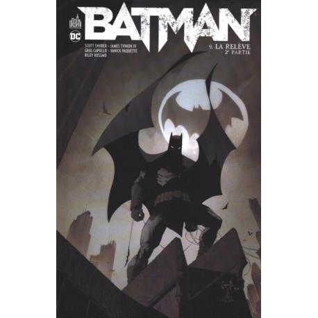 DC RENAISSANCE - BATMAN TOME 9