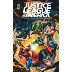 DC CLASSIQUES - JUSTICE LEAGUE OF AMERICA TOME 1