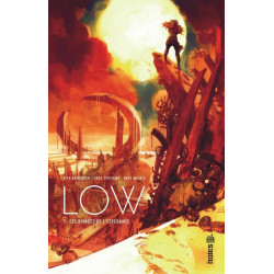 URBAN INDIES - LOW TOME 3