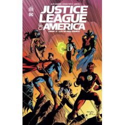 DC CLASSIQUES - JUSTICE LEAGUE OF AMERICA TOME 2