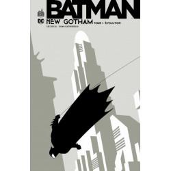 DC CLASSIQUES - BATMAN - NEW GOTHAM TOME 1