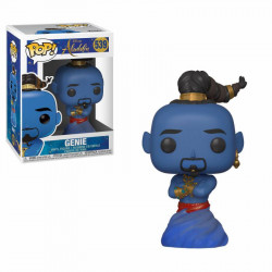GENIE ALADDIN MOVIE DISNEY POP! VINYL FIGURE
