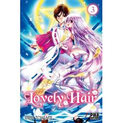 LOVELY HAIR T03