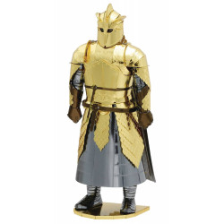 THE MOUNTAIN GAME OF THRONES METAL EARTH MODEL KIT