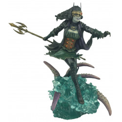 DROWNED METAL DC COMICS GALLERY PVC STATUE