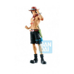 PORTGAS.D. ACE 20TH HISTORY MASTERLISE ONE PIECE PVC FIGURE