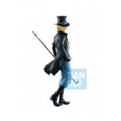 SABO 20TH HISTORY MASTERLISE ONE PIECE PVC FIGURE