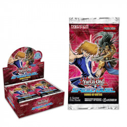 BOOSTER SPEED DUEL CICATRICES DE BATAILLE YU-GI-OH TRADING CARDS