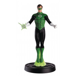 GREEN LANTERN DC COMICS SUPER HERO COLLECTION BEST OF SPECIAL FIGURE NUMBER 10