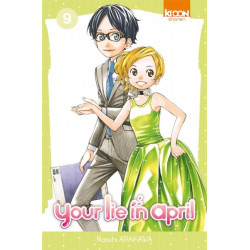 YOUR LIE IN APRIL T09