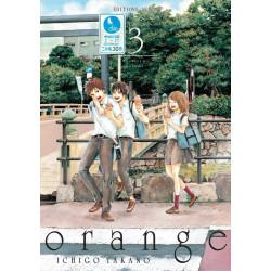 ORANGE - TOME 3 - VOLUME 03
