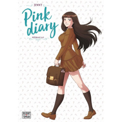 PINK DIARY - INTEGRALE T01 A T02