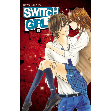 SWITCH GIRL !! 18