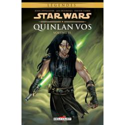 STAR WARS - QUINLAN VOS T2