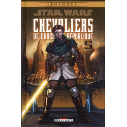 STAR WARS - CHEVALIERS DE L'ANCIENNE REPUBLIQUE T5 (NED)
