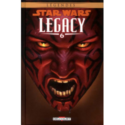 STAR WARS - LEGACY T06. NED