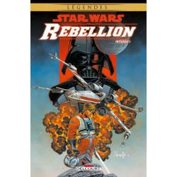 STAR WARS - REBELLION - INTEGRALE VOL I
