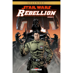 STAR WARS - REBELLION - INTEGRALE VOL II
