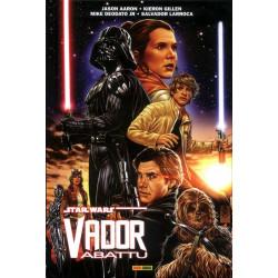 STAR WARS : VADOR ABATTU