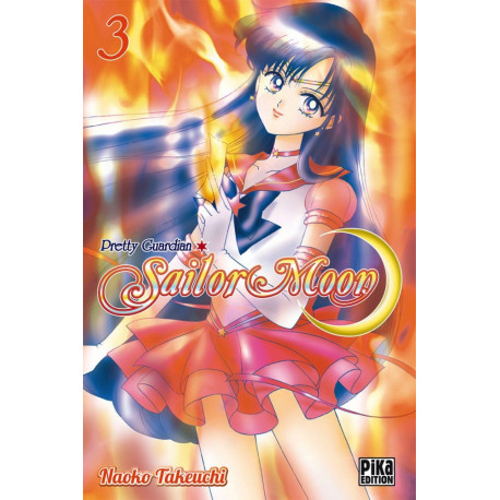SAILOR MOON T03