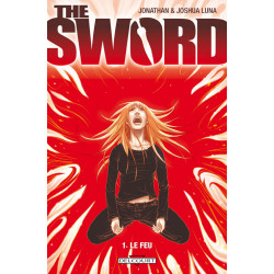 THE SWORD T01 - LE FEU