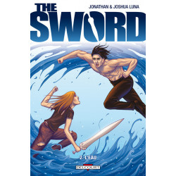 THE SWORD T2 - L'EAU