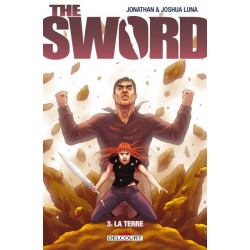 THE SWORD T3 - LA TERRE