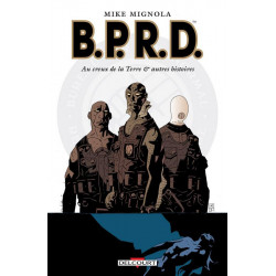 BPRD TOME 01